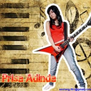 My Prisa Adinda